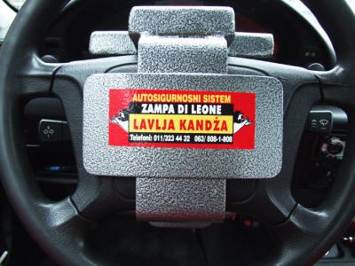 Lavlja kandža