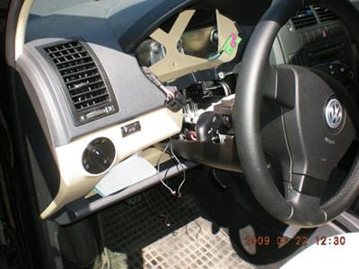 VW Polo L